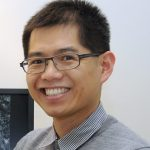 Dr Fred Chen