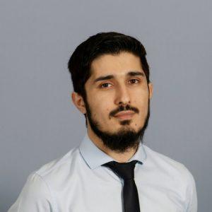 Dr Khyber Alam