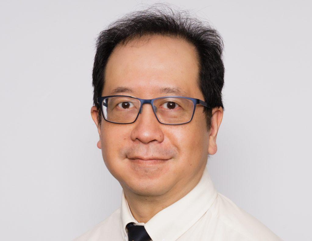 Dr Anthony Kwan Bridge to Brisbane