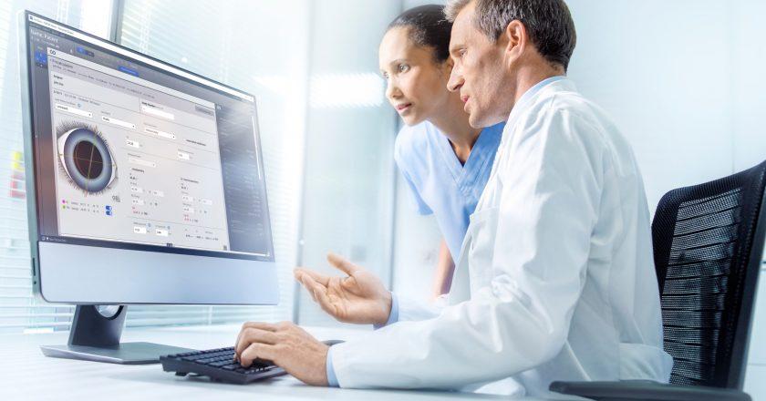 Cataract management zeiss webinar