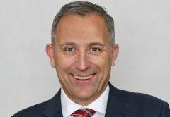 Dr Glen Power Lions Eye Institute CEO