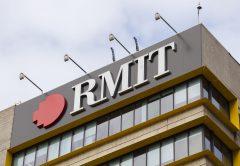 RMIT university optical dispensing course