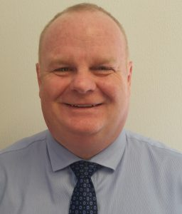 Don Granger, Rolfe Optometry Group Practice management