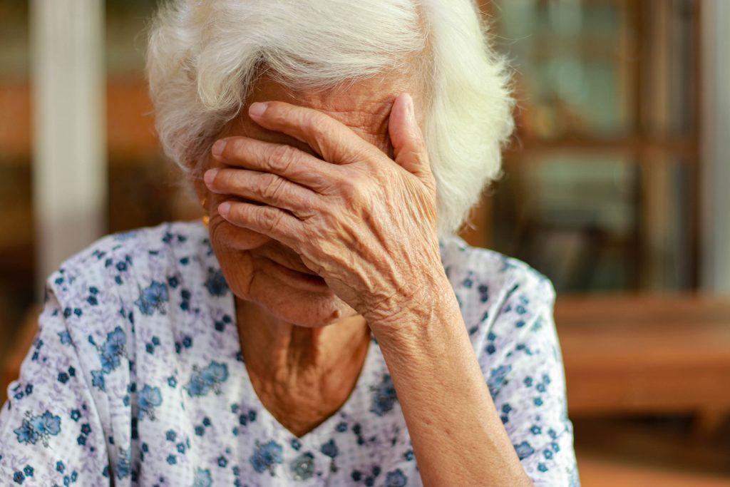 Elderly abuse sexual australia