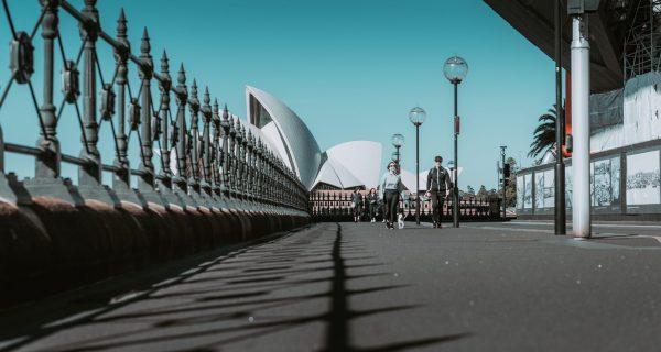 Sydney lockdown eye appointments