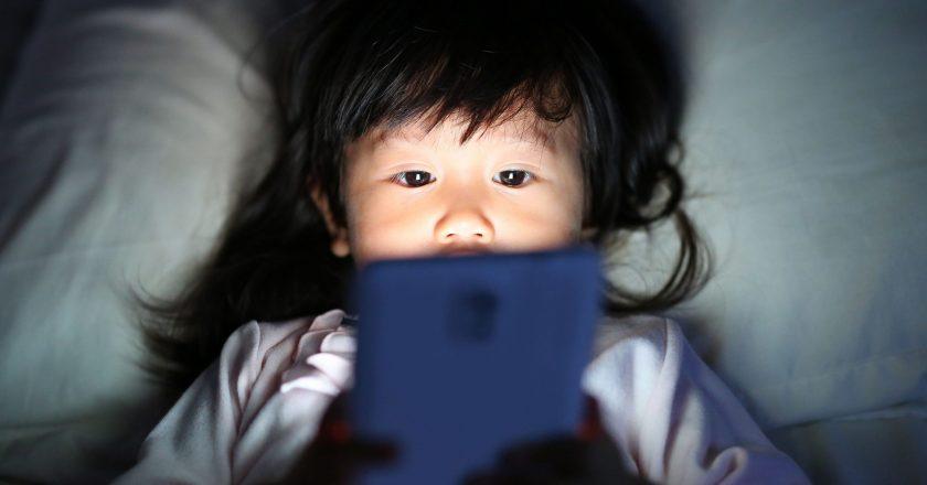 china myopia children misight 1 day