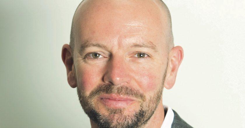 Pete Haydon Australian college of optometry