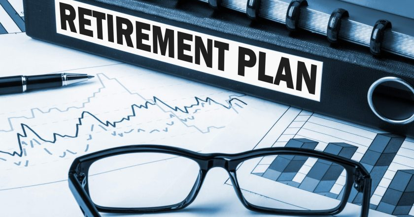 Retirement plan Protecting your future