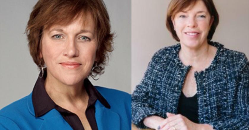 Patricia Sparrow Vision 2020 Australia CEO