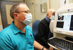 Michael Cosstick Westmead Hospital Eye Clinic Zeiss Forum