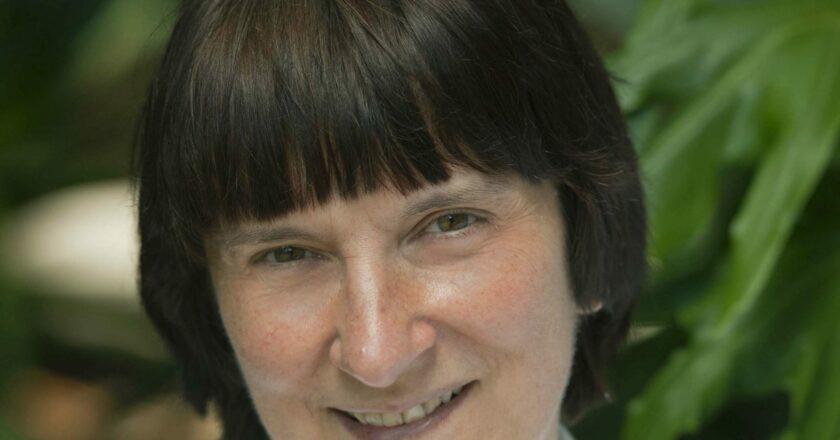 'Quinlivan' Research Grant Professor Ewa Goldys