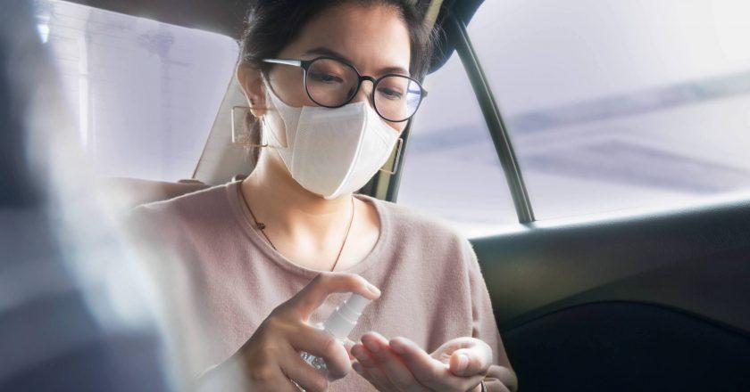 Hi-Vision Anti-Bacterial