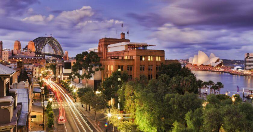 NSW optometry sydney